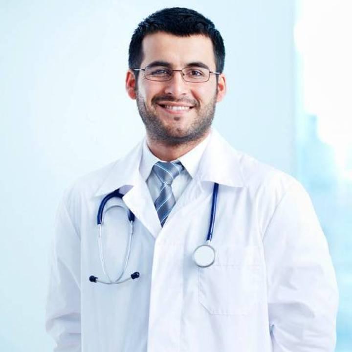 Ortopedi Uzmanı